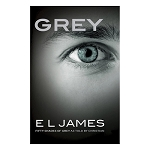 GREY: 50 Shades as told by Christian