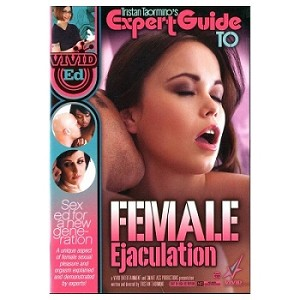 Tristan Taormino's Guide to Female Ejaculation DVD