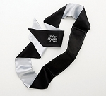 Fifty Shades - All Mine Deluxe Blindfold