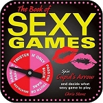 The Book of Sexy Games