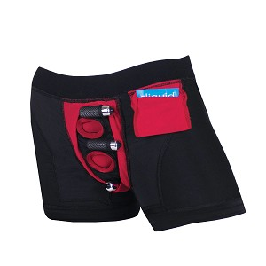 Spareparts Tomboii Harness Boxers
