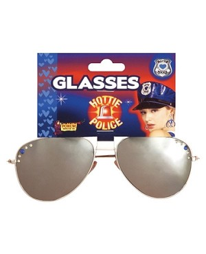 Hottie Police Sunglasses
